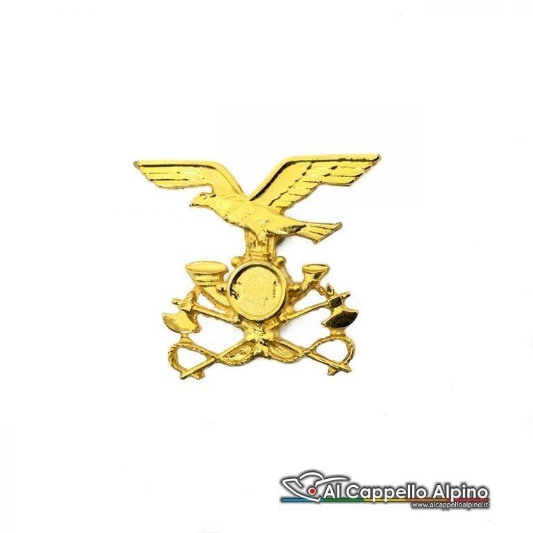 Frnor0046 Fregio Genio Pionieri Metallo