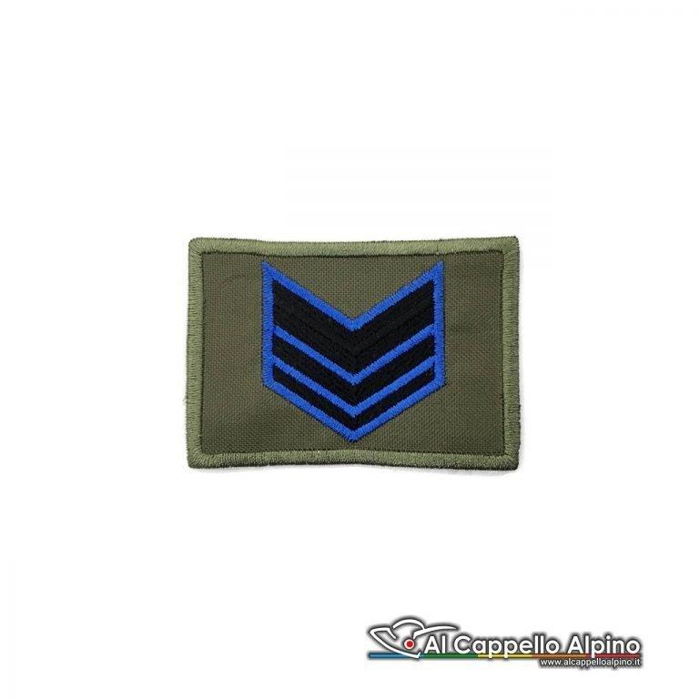 Grado Caporal Maggiore Esercito Italiano Scratch Od Alta Visibilita