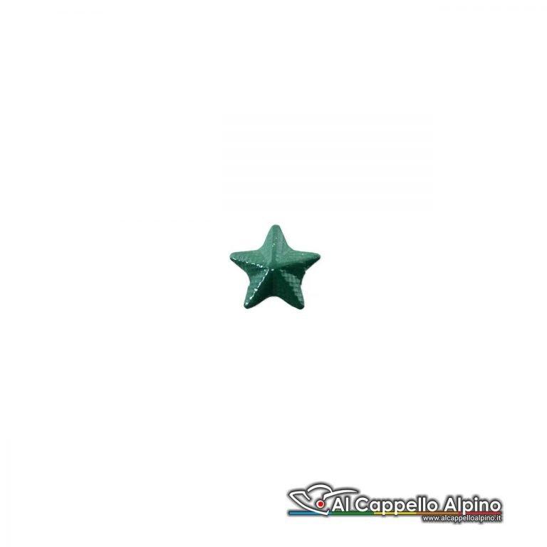 St0001 Stella Verde Con Piccaglia