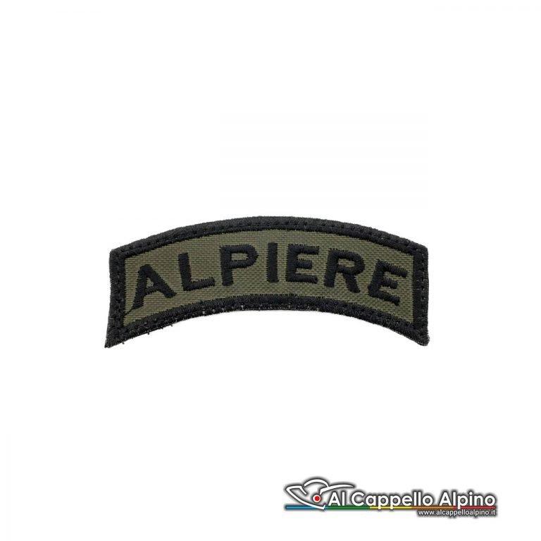 Tope0009 Toppa Alpiere Ad Arco