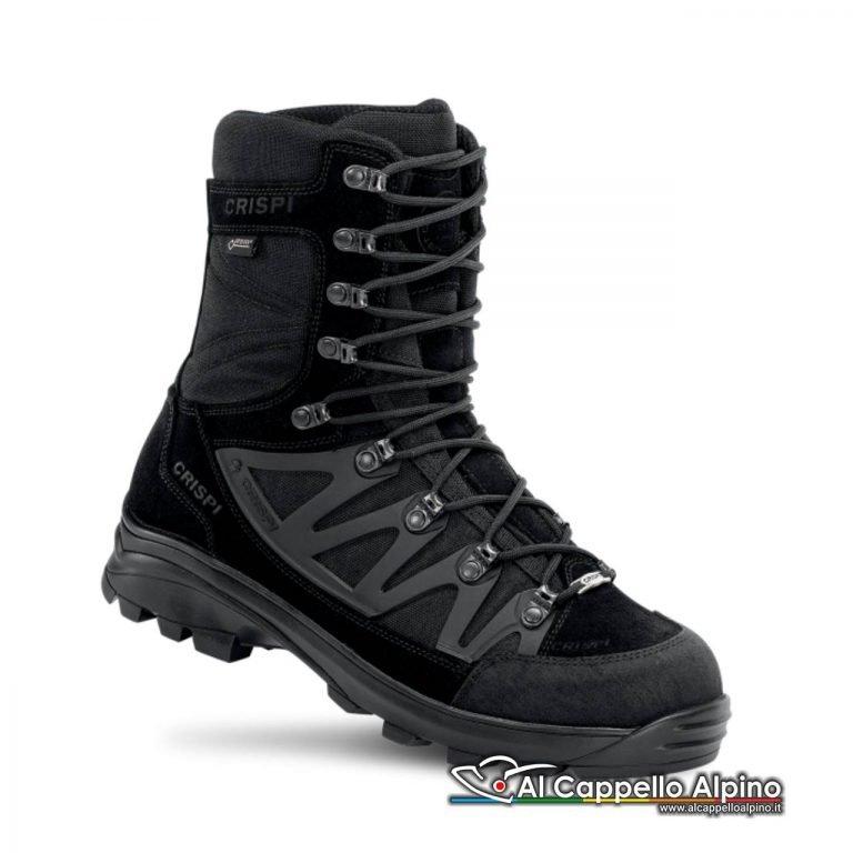 Bm 1720 4800 Crispi Apache Evo Gtx Black