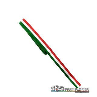 Nas0002 Nastro Tricolore 1.5cm