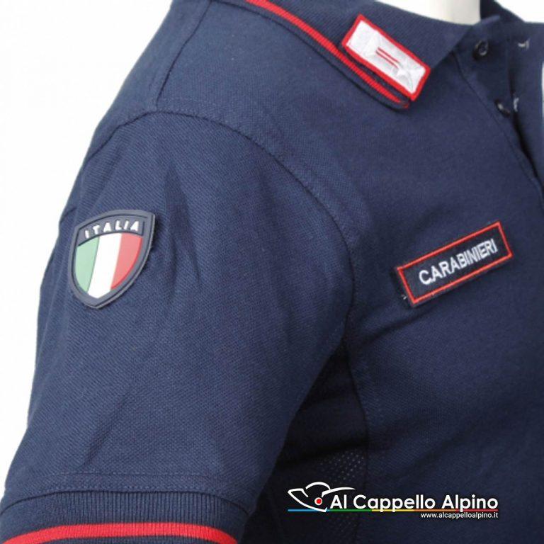 3972 Polo Carabinieri Sbb 04
