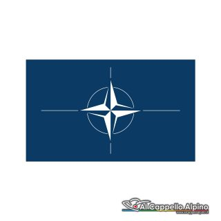 Adban0003 Adesivo Bandiera Nato Interno