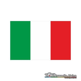 Adban0005 Adesivo Bandiera Italia Esterno