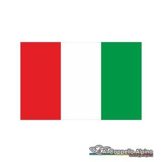 Adban0005 Adesivo Bandiera Italia Interno