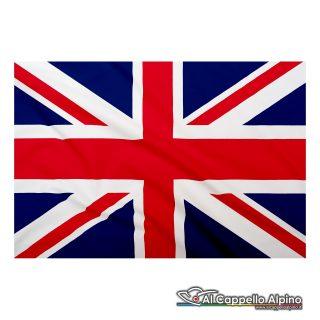 Bandiera Gran Bretagna In Poliestere Leggero