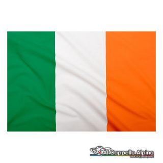 Bandiera Irlanda realizzata in poliestere leggero