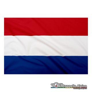 Bandiera Olanda realizzata in poliestere leggero