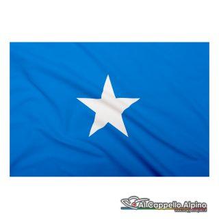 Bandiera Somalia realizzata in poliestere leggero