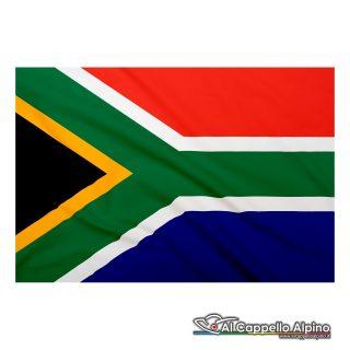 Bandiera Sud Africa In Poliestere Leggero